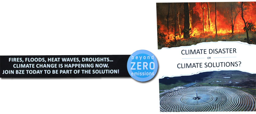Click to go to beyondzeroemissions.org