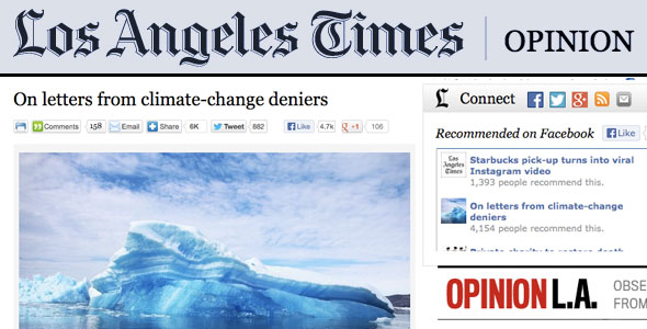 LosAngelesTimes_onclimate