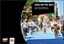 Good, Better, Best - The City of Copenhagen s Bicycle Strategy 2011-2025