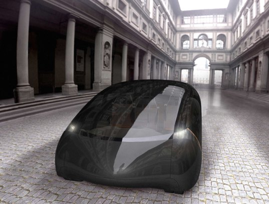 Antro-Solo-solarpowered-car