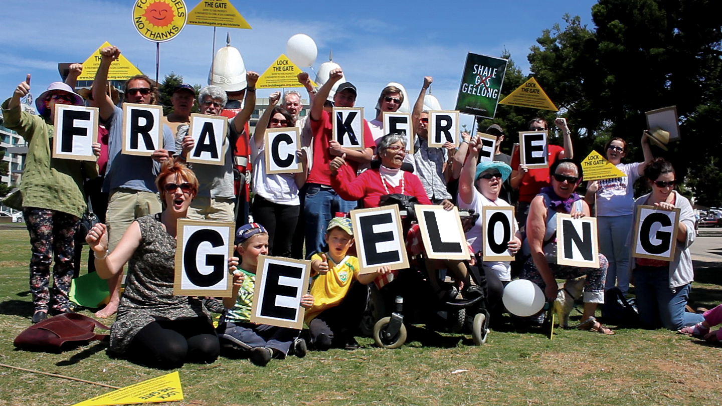 Community outraged over fracking threat, Centre for Climate Safety