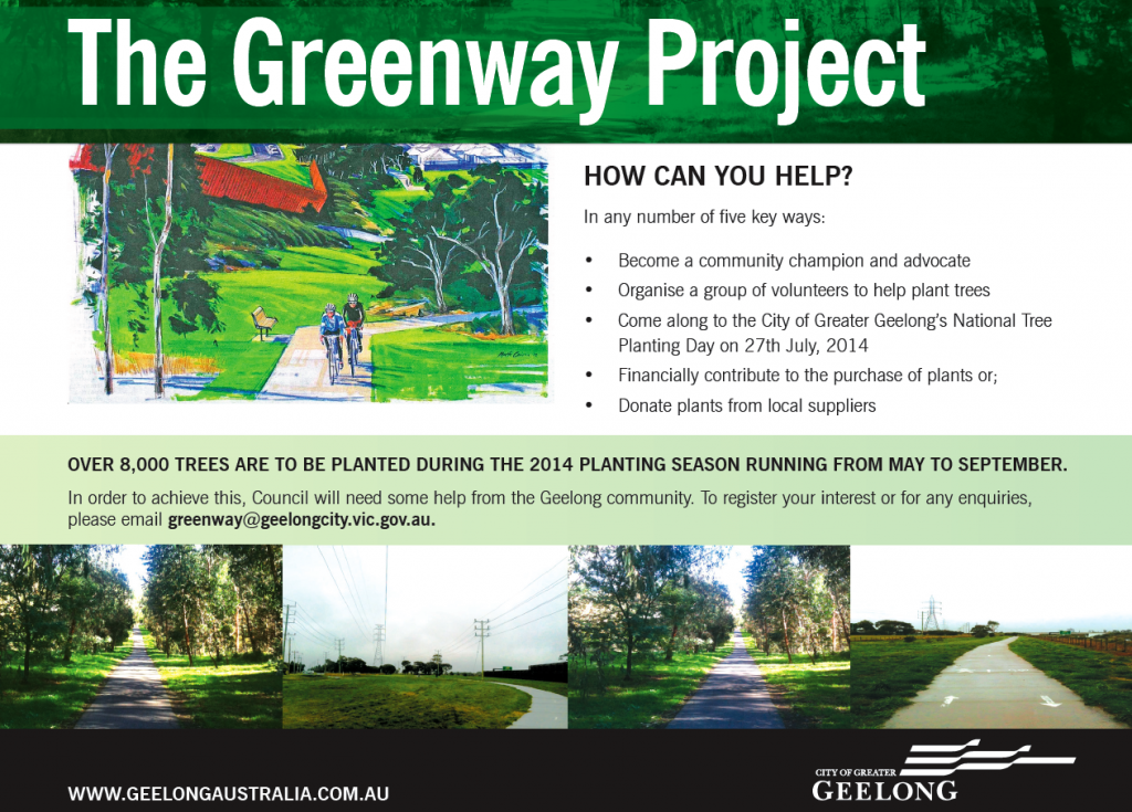 TheGreenwayProject_Geelong