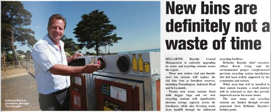 Surf Coast Times - 26 June 2014