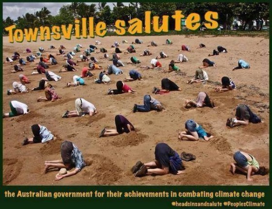 Townsville-salutes