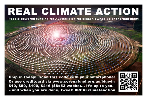 21 September: Day of REAL climate action