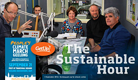 Geelong gets up for climate action | Show no 41