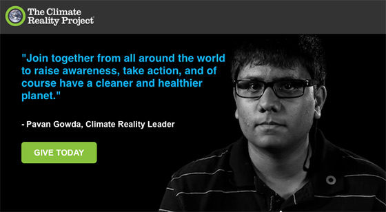 pavangowda_climatereality