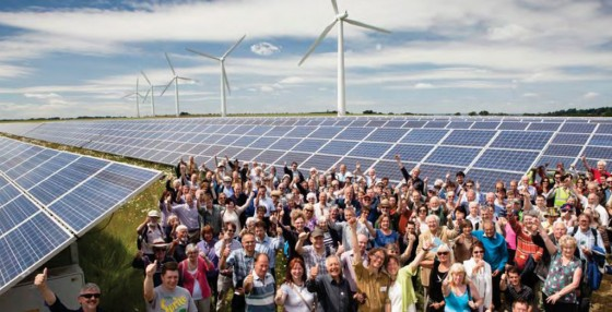 UK-solar-wind-farm-launch