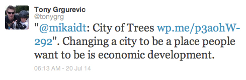 cityoftrees-tweet-from-tony-g