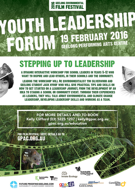YouthLeadershipForum