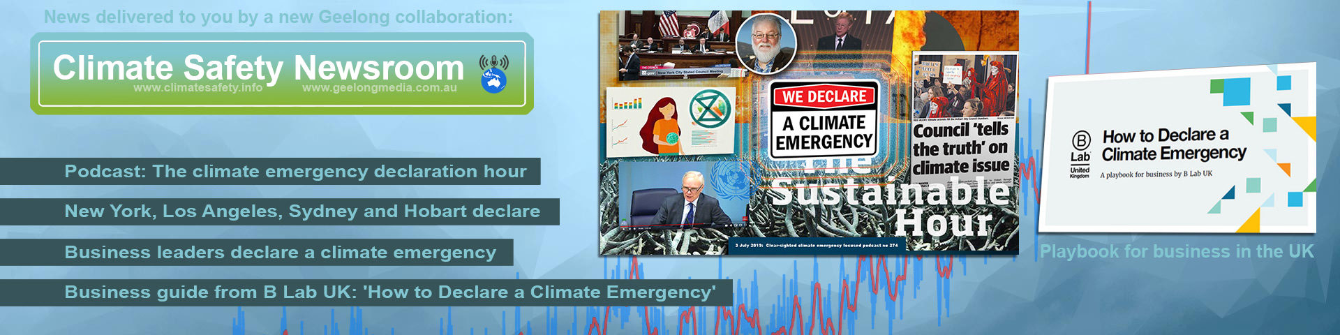 Centre for Climate Safety